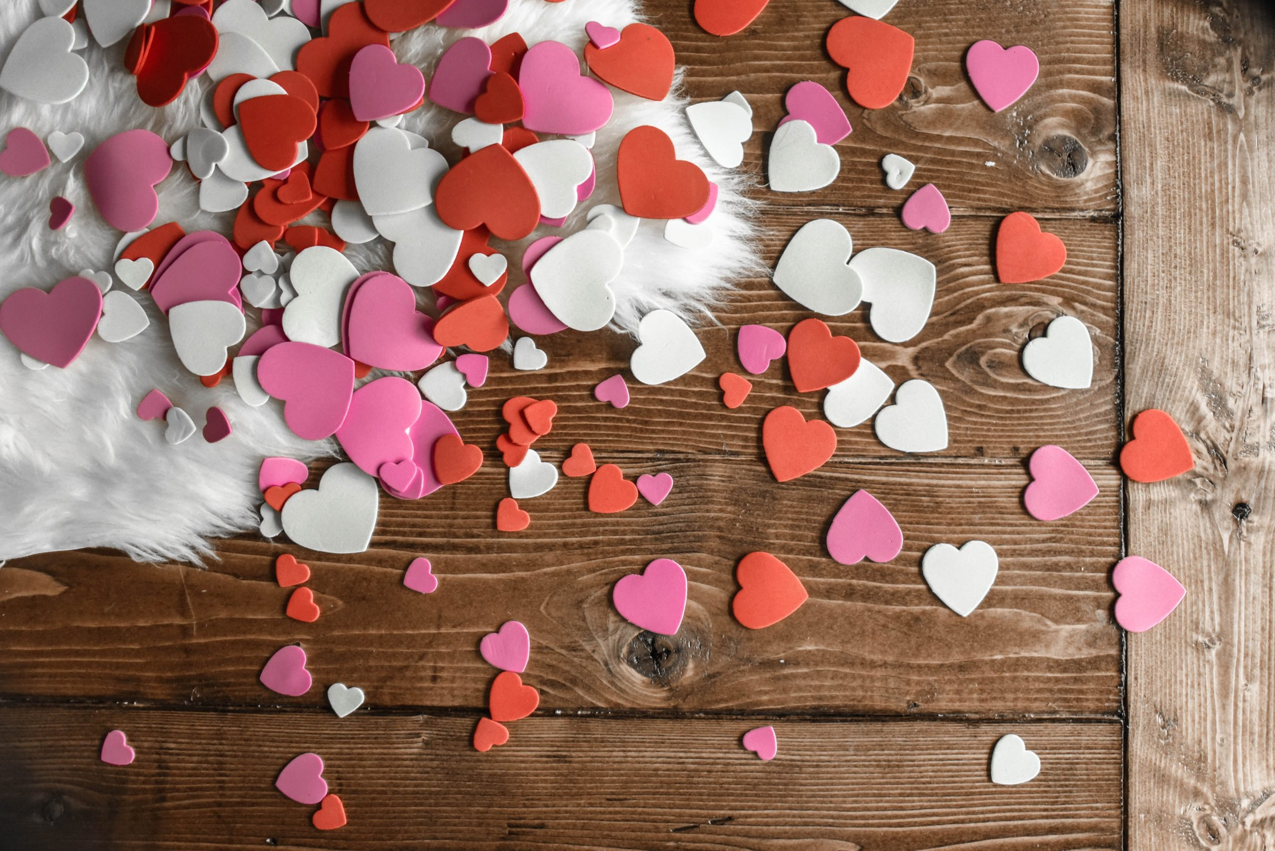 The Good, The True, The Beautiful, and The Real: Reflections on Valentine's Day