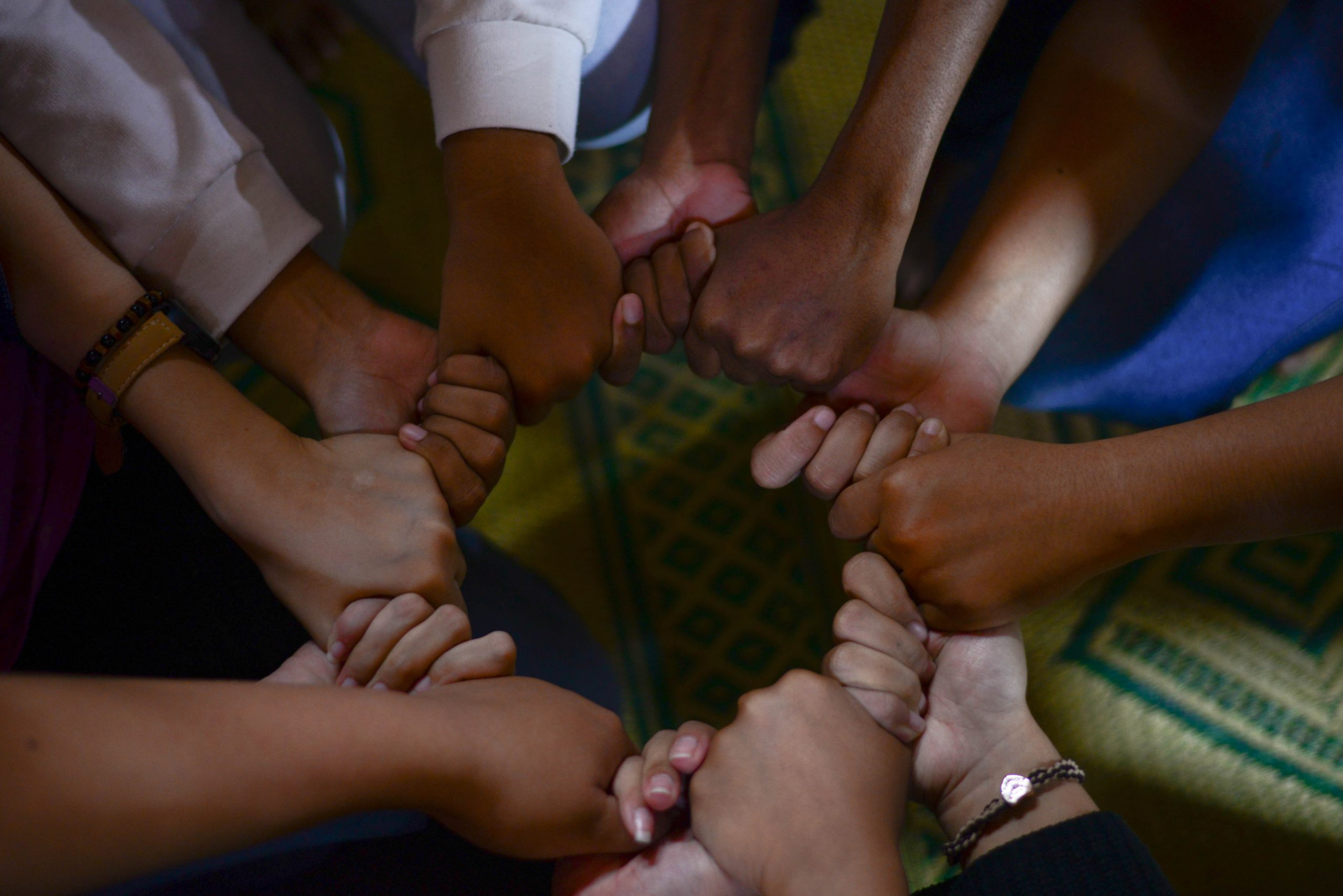 Thinking Rightly about Christian Unity