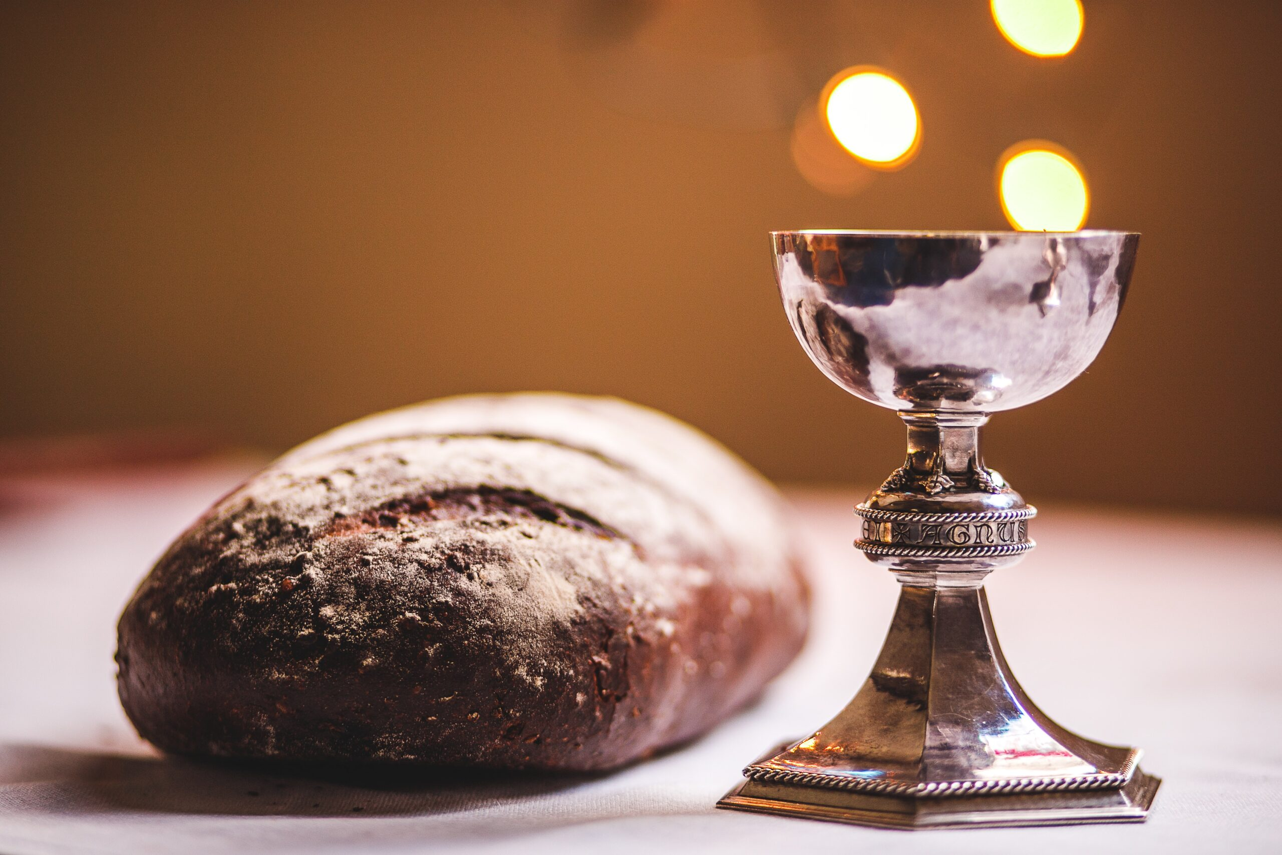 The Case for Baptism and the Lord's Supper 2