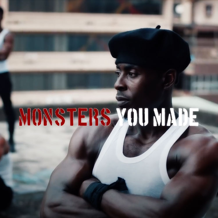 """Monsters You Made"": Structural Deficiencies and Individual Responsibility"