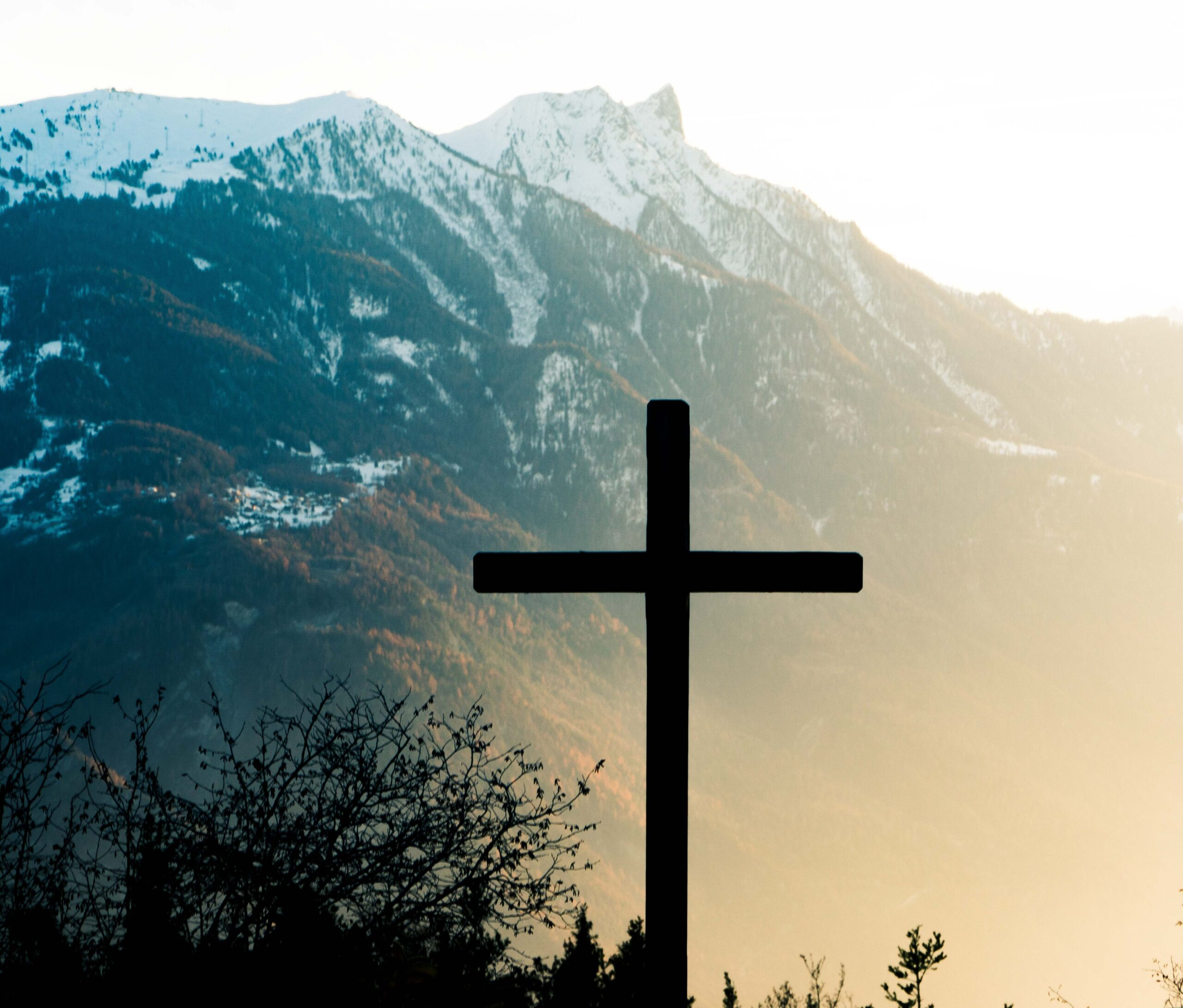 Let Every Man Carry His Cross: Lessons In Faith and Providence