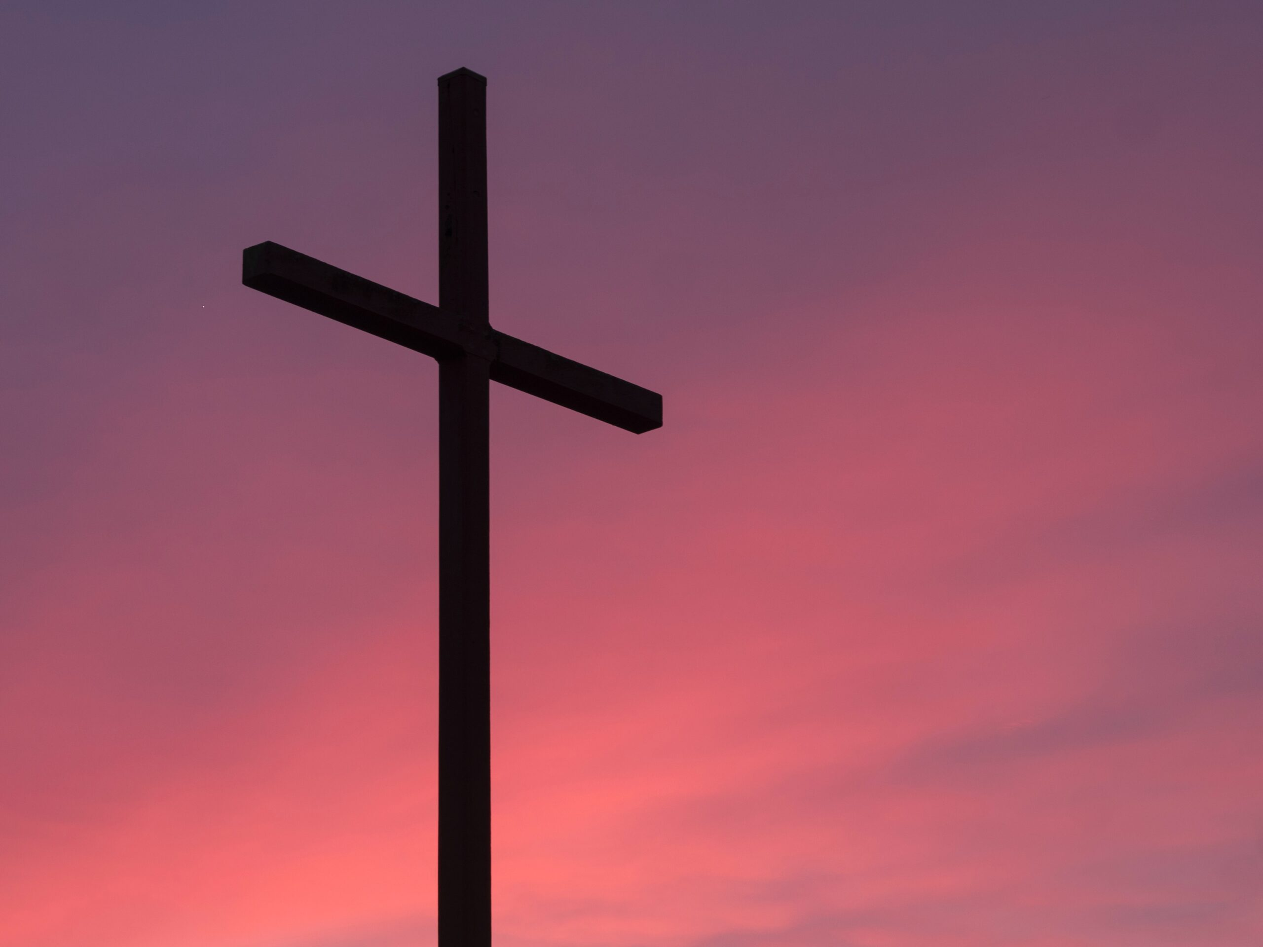God Has A True Church … And It's Not Your Denomination<span class=
