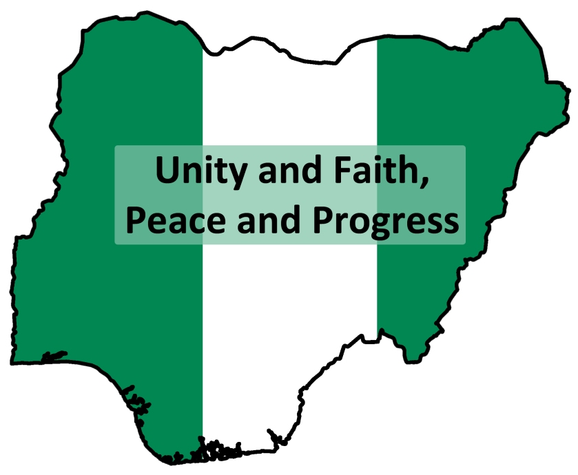 Is It Finally Time To Stop Praying For Nigeria?<span class=